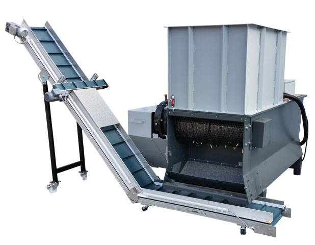 Conveyor SHARK 83
